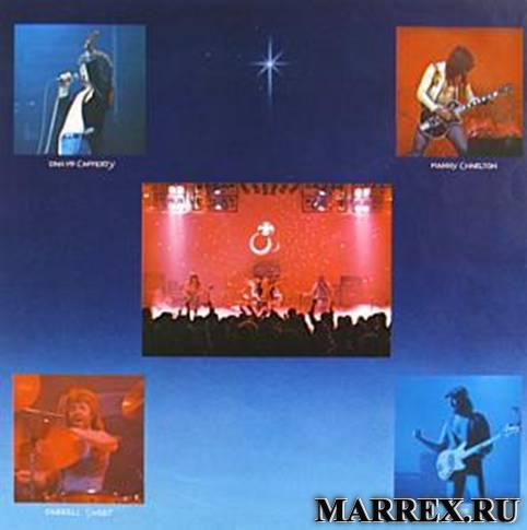 Nazareth - Greatest Hits видео