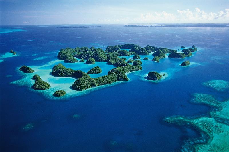 4.Место среди самых маленьких государств Тувалу