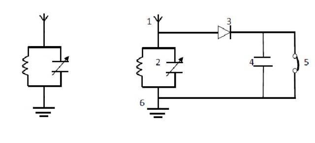 Как я сдавал электротехнику.