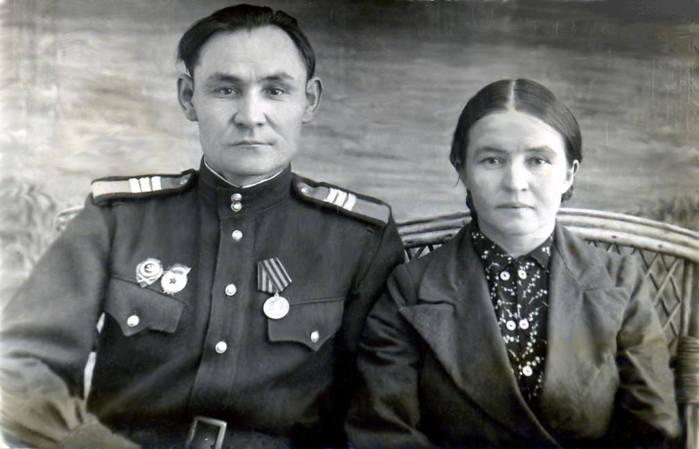 Мои деды в Великой Отечественной войне