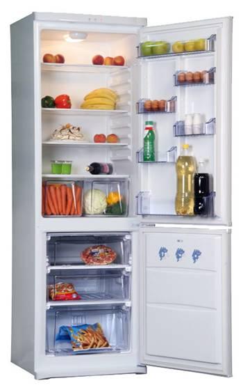 Холодильник Vestel GN 365