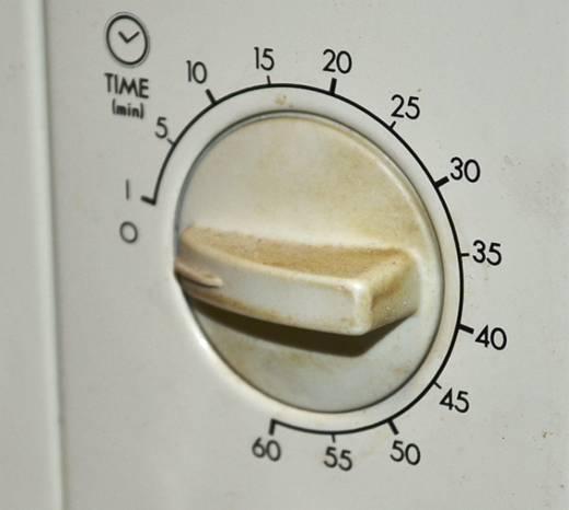 Таймер времени elekta  ebro 586 GS.