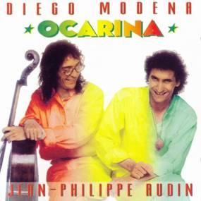 Ocarina '1' cd.