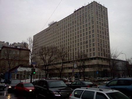 Идентификации и персонификации в Рапиде в Москве.
