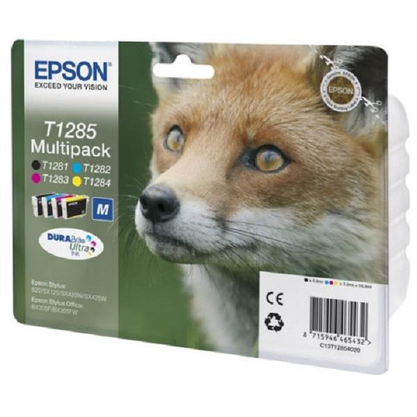 Картридж для струйного принтера Epson Stylus Photo R270.