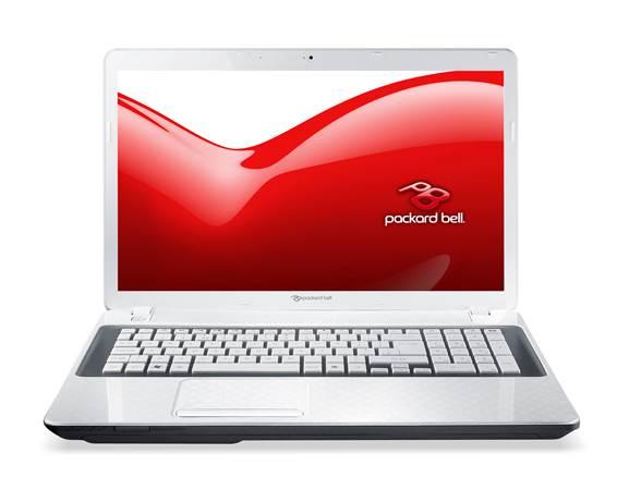 Packard Bell EasyNote LV44HC