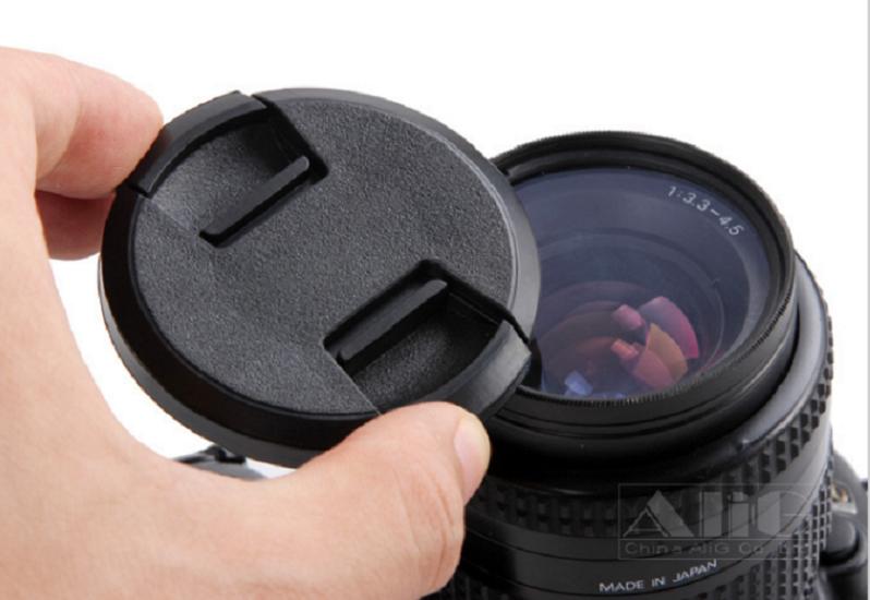 Какой диметр на объективе Panasonic HC-V760