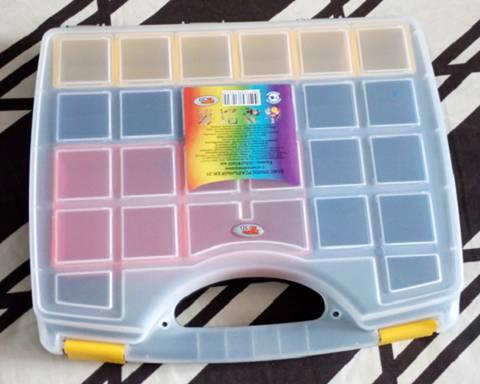 Ящик для саморезов