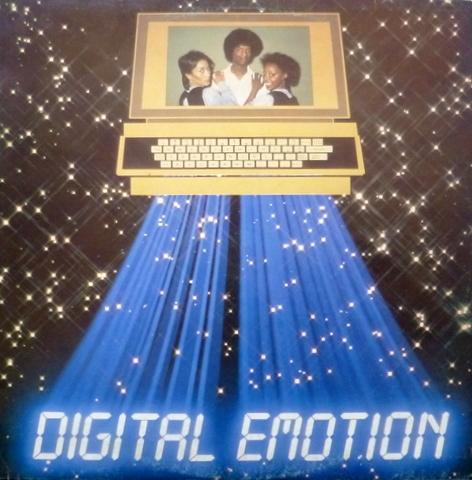Digital Emotion  –
