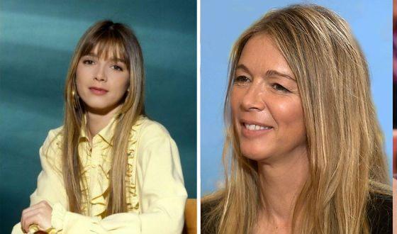 Как выглядит  'Helene Rolles' через 25 лет?