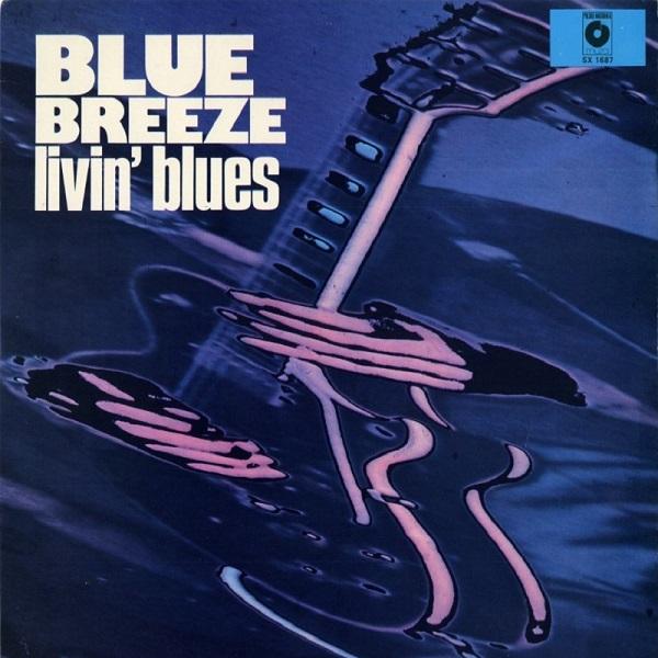 Blue Breeze : Livin Blues.