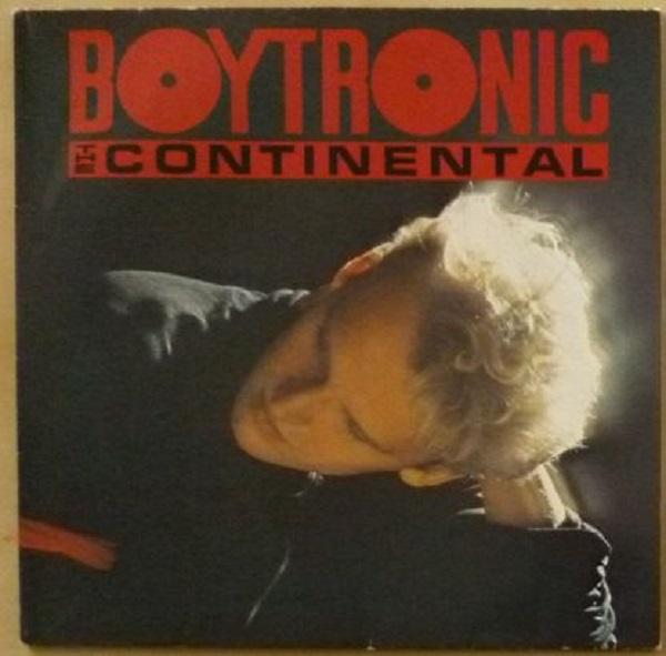 Boytronic - The Continental (1985)