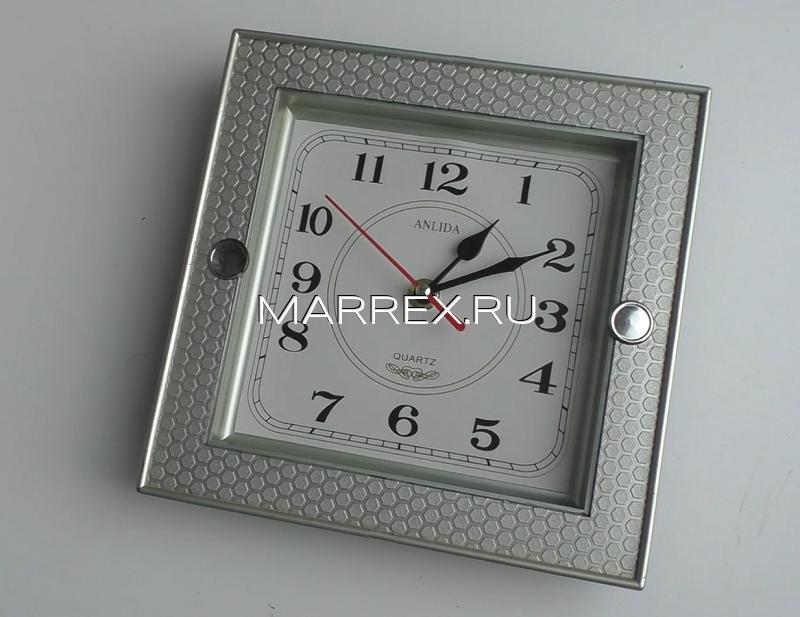 Как заменить механизм часов самостоятельно!?