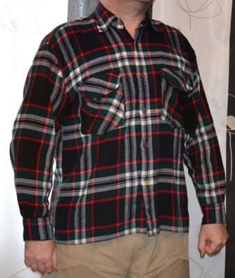 Рубашка Stilmen.