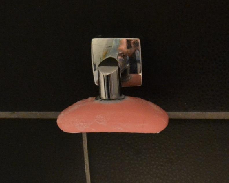 Видео, описание магнитной мыльницы