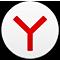 Список всех браузеров : Яндекс браузер
